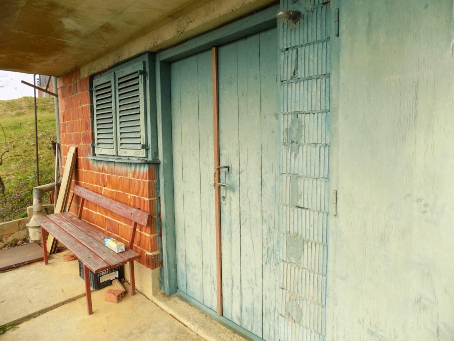 Bedekovčina, Vencerovo, vikendica 40 m2+okućnica