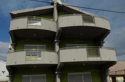 Kuća stambena zgrada-6 stanova Biograd na Moru, dvokatnica, 342,84 m2
