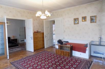 Črnomerec (Ilica), 3-soban stan, 78.00 m2 sa balkonom