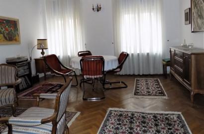 Zagreb, Krajiška ulica, najam stana 94 m2