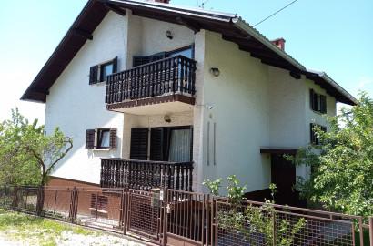 Kuća: Zagreb (Borčec), 280.00 m2 (prodaja)