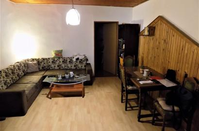 Stan: Zagreb (Centar), 3 -soban stan 50,85 m2 sa terasom (prodaja)