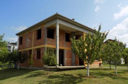 Kuća: Zagreb (Borčec), 310.00 m2 (prodaja)