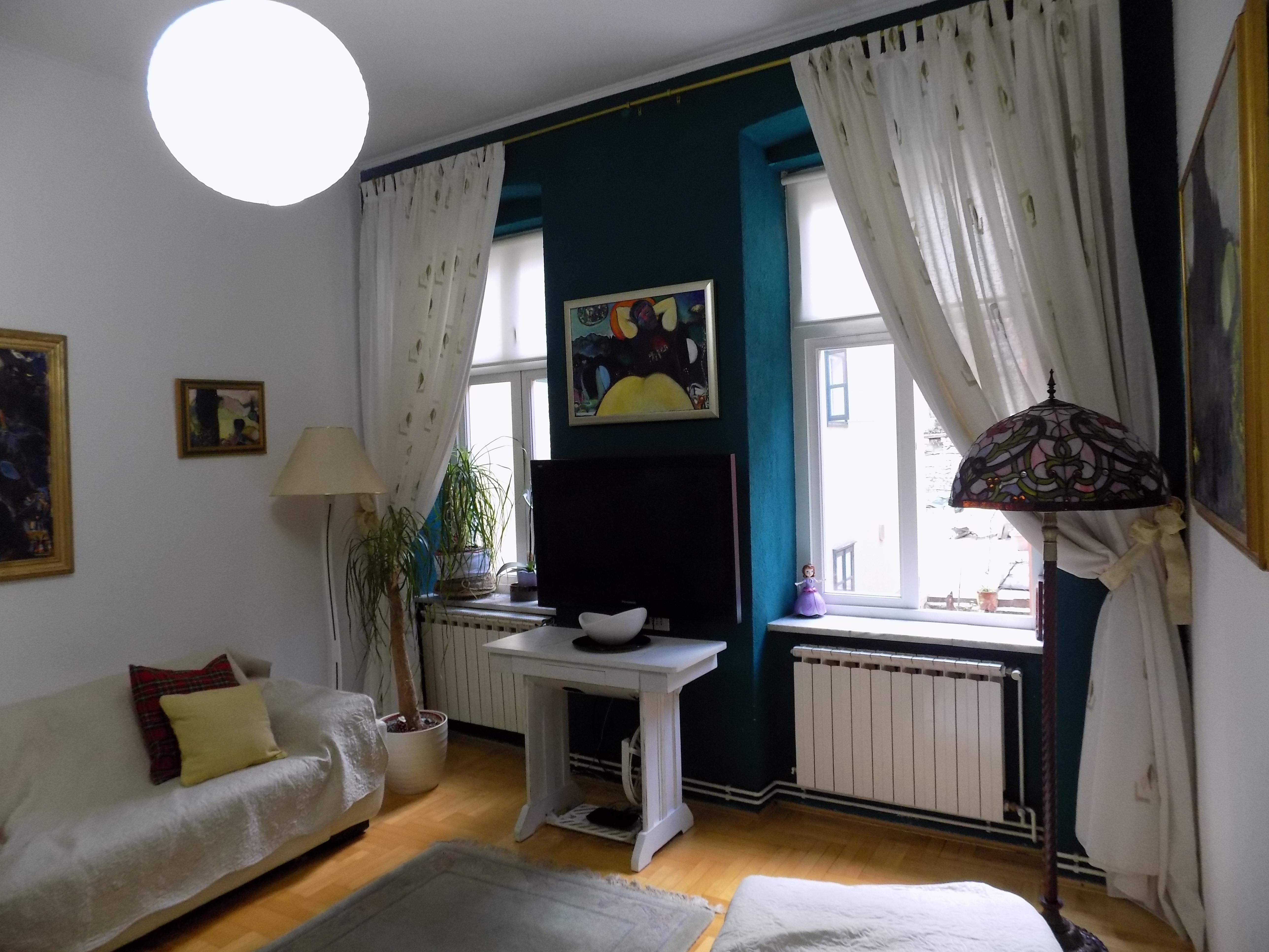 Zagreb, Gornji grad, 60 m2