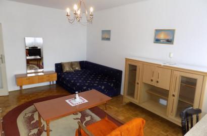 Savica (Trnje), 2- soban stan, 59.00 m2 , sa dvije loggie