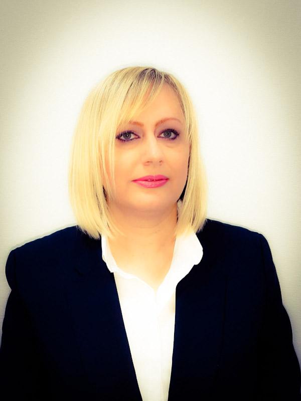 Ljiljana Škorić