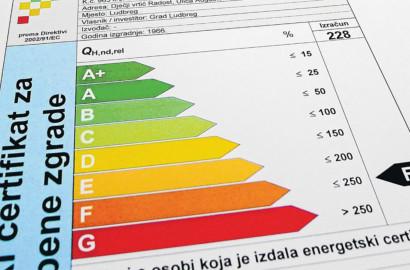 Certifikat o energetskoj učinkovitosti